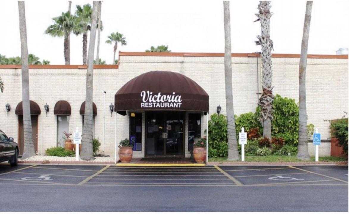 Victoria Palms