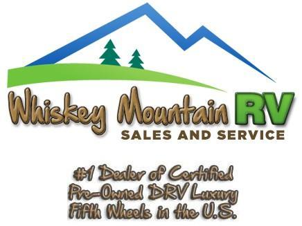 Whiskey Mountain RV